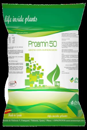 PROAMIN-50-WSP.frontal